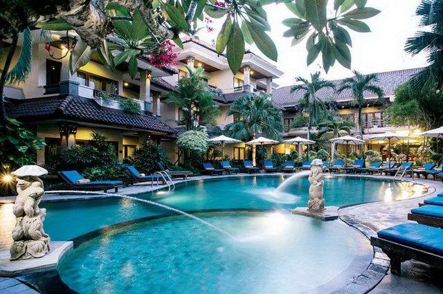 Séjour Vol + Hôtel Parigata Resort and Spa 3* Sanur, Bali - 1