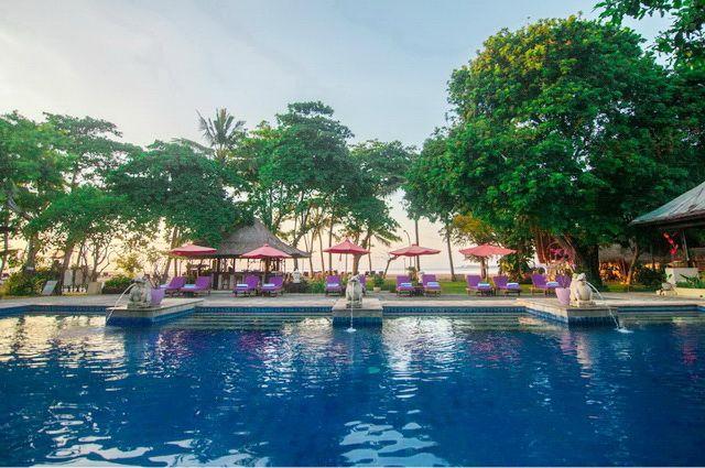 Bali - Indonésie - Circuit Pass pour Bali 4* et Séjour Bali 4*