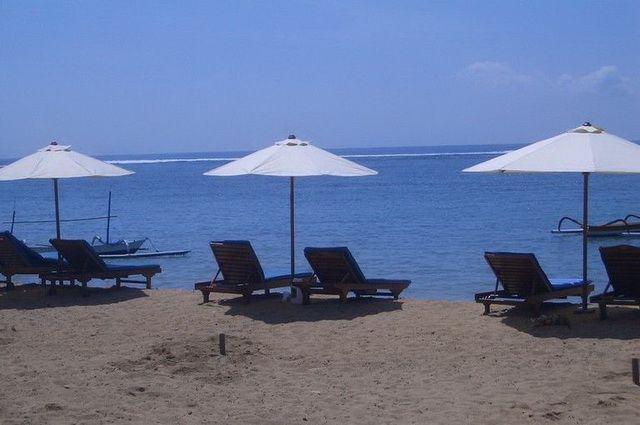 Bali - Indonésie - Séjour-combiné Champlung Sari Ubud 3* et  Parigata Sanur 3*