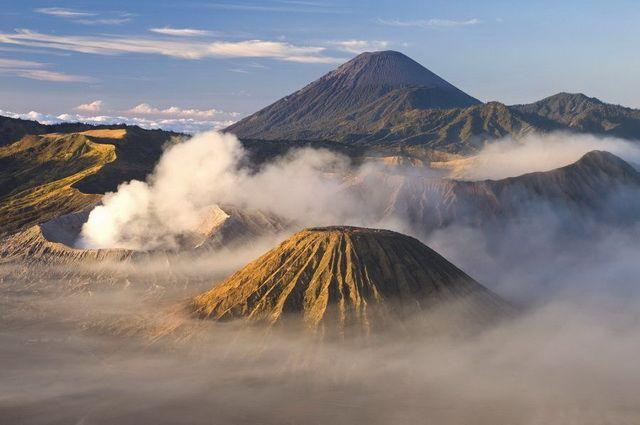 Circuit La Palette Indonésienne + séjour Bali 4* - 1