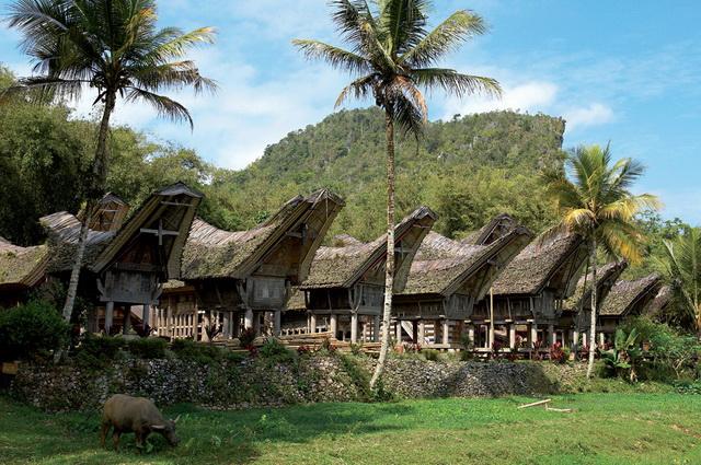 La Palette Indonésienne + séjour Bali 4*
