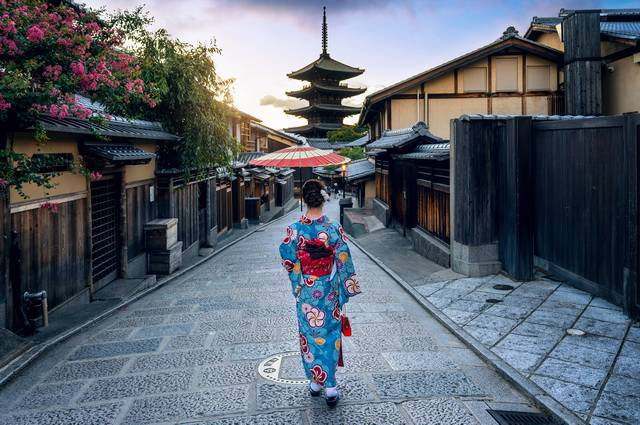 Séjour Japon - Japon Essentiel