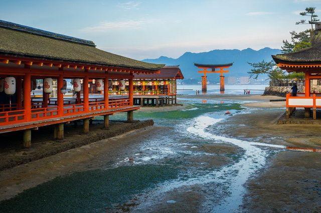 l architecture eternelle du japon
