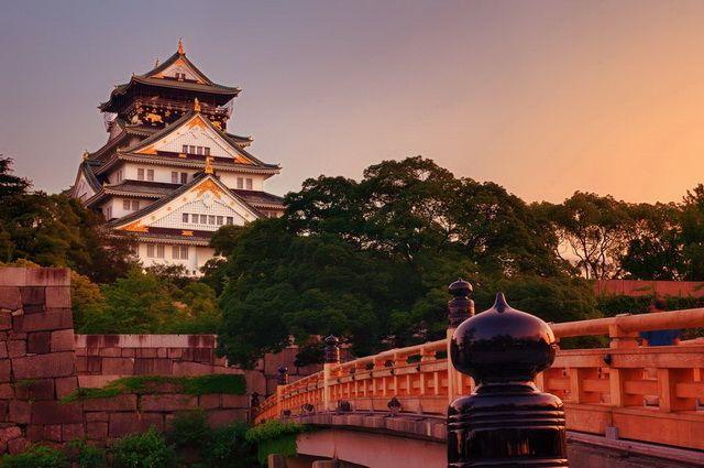 Japon - Circuit Japon Essentiel
