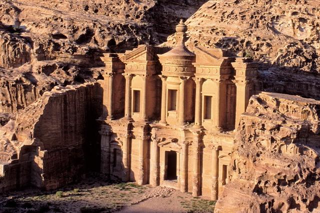 Circuit Histoire de Jordanie - 1