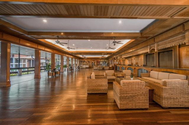 Malaisie - Hôtel Berjaya Tioman Resort 4*