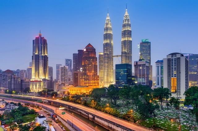 Malaisie - Ile de Langkawi - Singapour - Circuit La Péninsule Etincelante avec Séjour Langkawi 4*