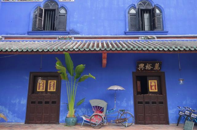 La Péninsule Etincelante - Malaisie