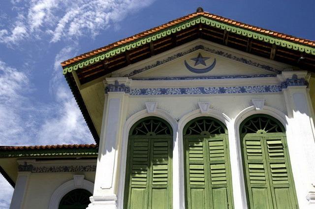 Malaisie - Circuit Privé La Route de Malacca
