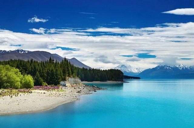 Nouvelle Zélande - Autotour La Grande Traversée au Volant