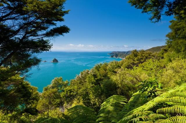 Nouvelle Zélande - Autotour La Nouvelle Zélande en Liberté