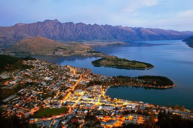 Australie - Nouvelle Zélande - Circuit Duo aux Antipodes - Vols Premium Economy