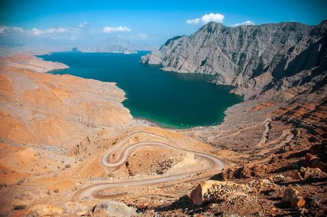 Impressions Omanaises + Péninsule du Musandam - 1