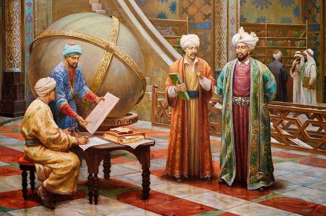 Circuit Princes d'Ouzbékistan - 1