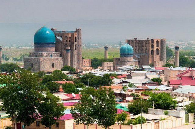 Ouzbékistan - Circuit Privé Ouzbékistan en liberté (cat. confort)