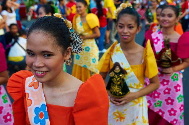 Séjour Philippines - Couleurs Philippines + séjour Panglao 3*sup - Philippines