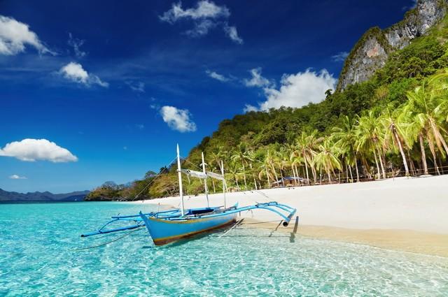 Philippines - Circuit Privé Magie Philippines et séjour à Mindoro 3*