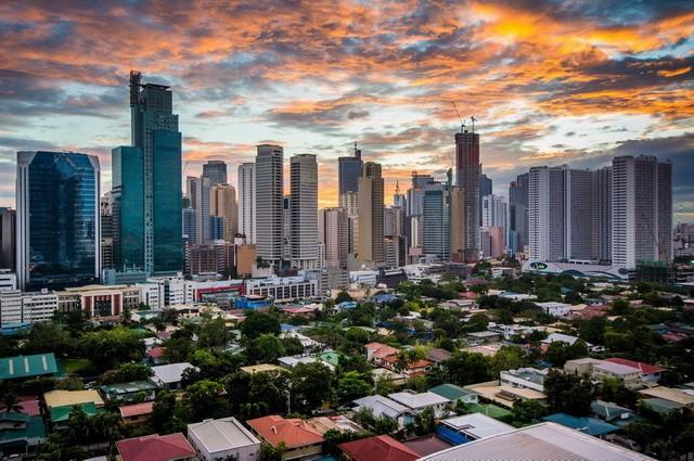 Philippines - Circuit Privé Magie Philippines