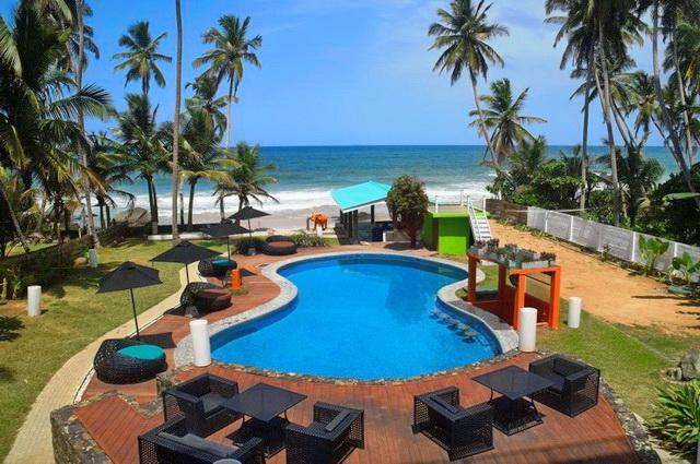 Séjour Vol + Hôtel J 3* Ambalangoda, Sri lanka,