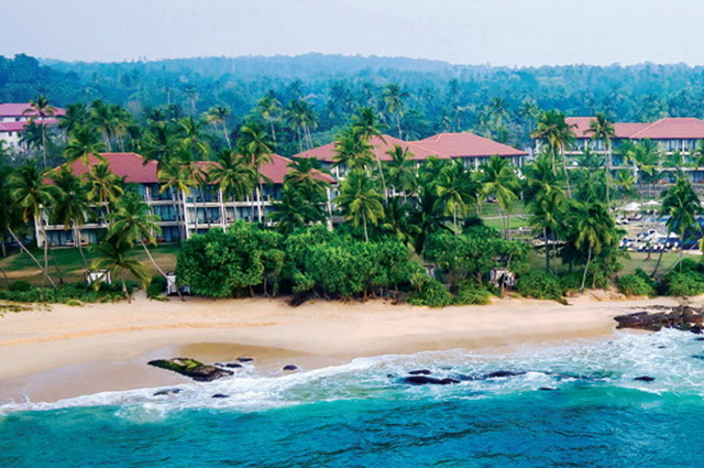 Séjour Vol + Hôtel Anantara Peace Haven Tangalle Resort 5* Sri Lanka - 1