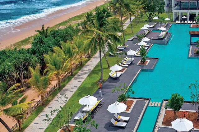 Séjour Vol + Hôtel Centara Ceysands Resort and Spa 4* Bentota, Sri Lanka