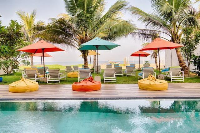 Séjour Vol + Hôtel J 3* Negombo, Sri Lanka,