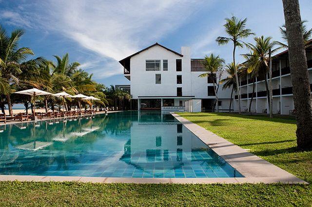 Séjour Vol + Hôtel Jetwing Blue 4* Negombo, Sri Lanka