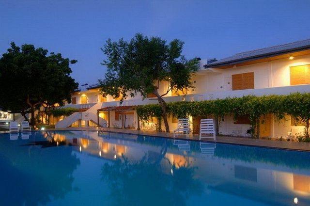 Séjour Vol + Hôtel Pigeon Island Beach Resort 3* Trincomalee, Sri Lanka