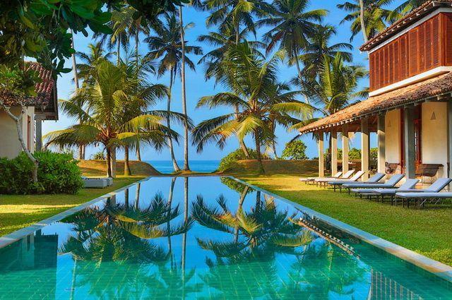 Séjour Vol + Hôtel The Frangipani Tree 4*sup Thalpe, Sri Lanka - 1