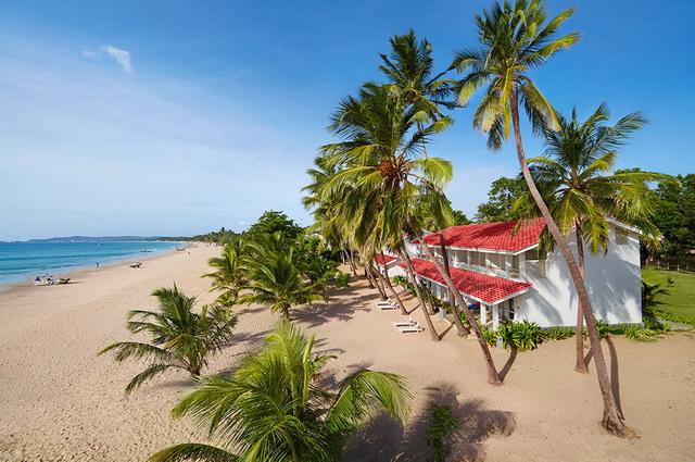 Séjour Vol + Hôtel Trinco Blu by Cinnamon 4* Trincomalee, Sri Lanka