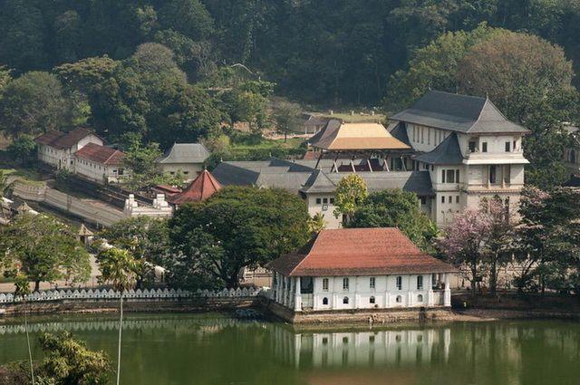Sri Lanka - Circuit Privé Ceylan en liberté