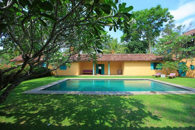 Séjour Vol + Hôtel The Last House 3*sup Tangalle, Sri Lanka - 1