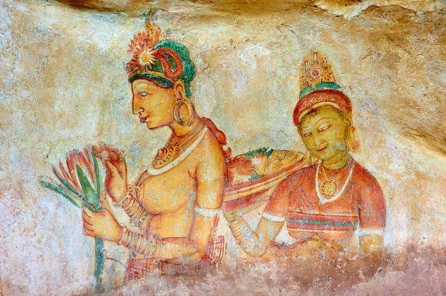 Circuit Privé Triangle culturel + séjour Negombo 3*sup - Sri Lanka