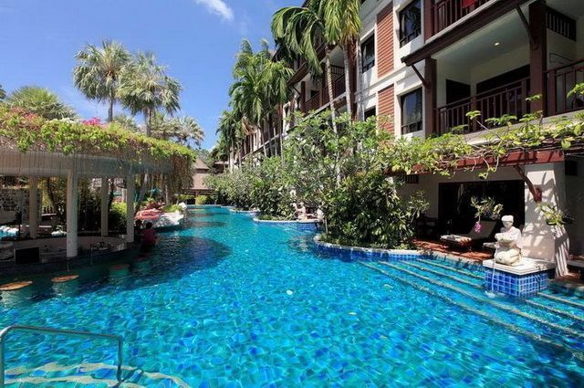 Thailande Essentielle + séjour Phuket 4*