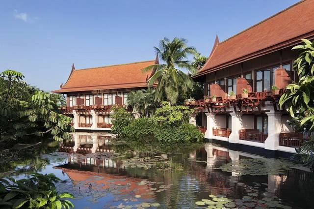 Séjour Vol + Hôtel Anantara Hua Hin Resort 5*