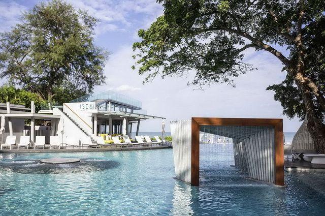 Hôtel Veranda Resort Cha Am 5* - 1