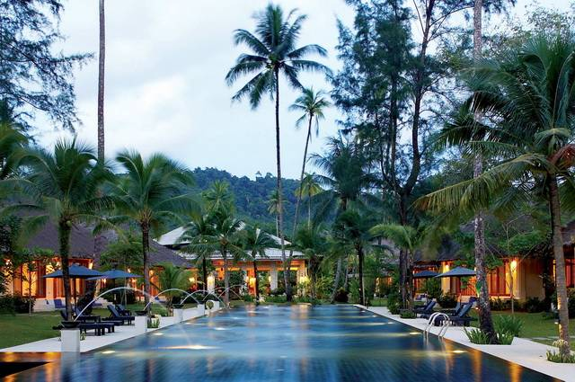 Séjour Vol + Hôtel Bangsak Village 4* Khao Lak