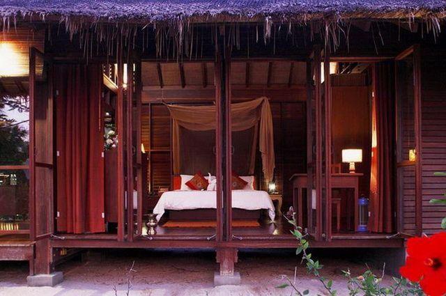 Thaïlande - Koh Phi Phi - Hôtel Zeavola Resort 4*