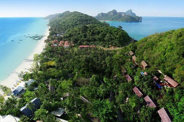 Combiné Koh Phi Phi et Phuket Hôtel 4* - 1