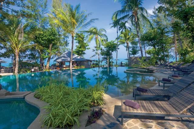 Séjour Vol + Hôtel Moracea by Khao Lak Resort 4*