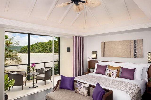 Séjour Vol + Hôtel Anantara Layan Phuket Resort 5*