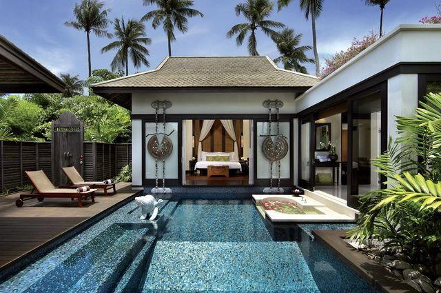 Séjour Vol + Hôtel Anantara Mai Khao Phuket Villas 5*