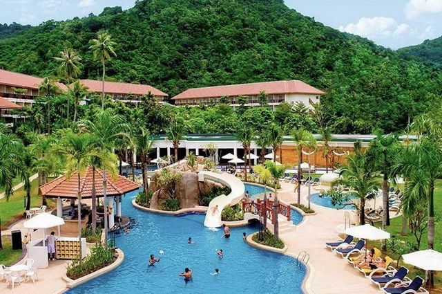 Séjour Vol + Hôtel Centara Karon Resort Phuket 4* - 1