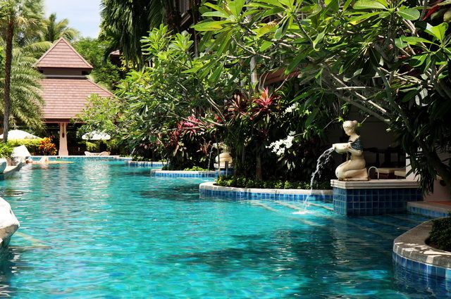 Séjour Vol + Hôtel Kata Palm Resort and Spa 4* Phuket