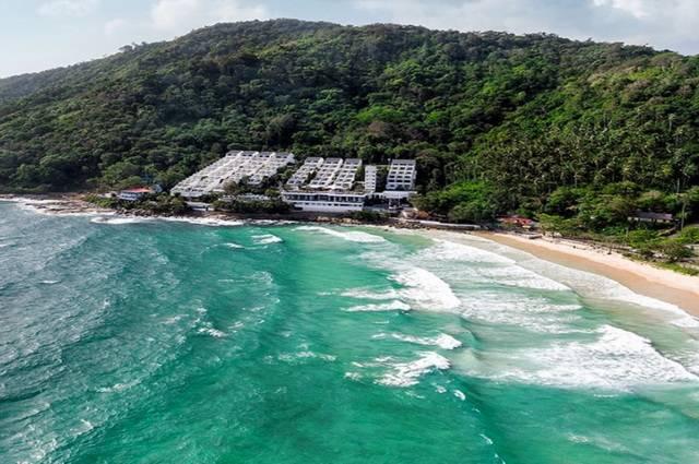 Séjour Vol + Hôtel The Nai Harn 5* Phuket