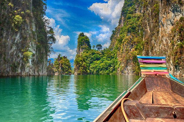 Circuit Parfum de Siam + séjour Phuket 4* - 1