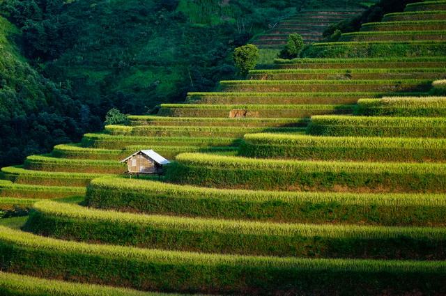 Circuit privé Aventure vietnamienne - 1