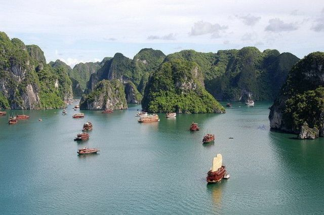 Photo n° 6 Vietnam Essentiel