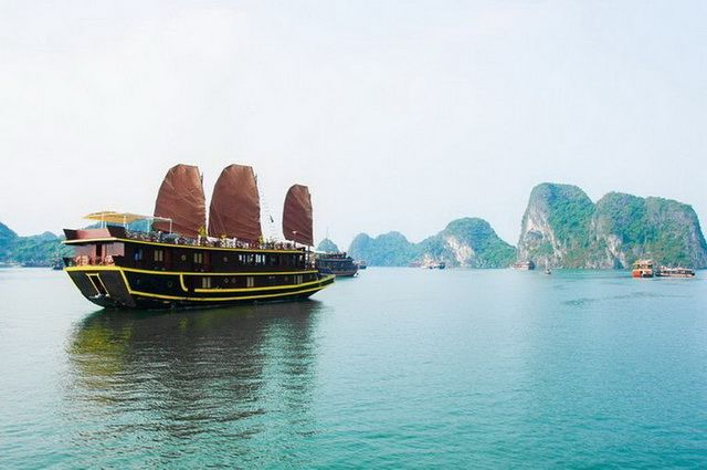 Photo n° 8 Vietnam Essentiel