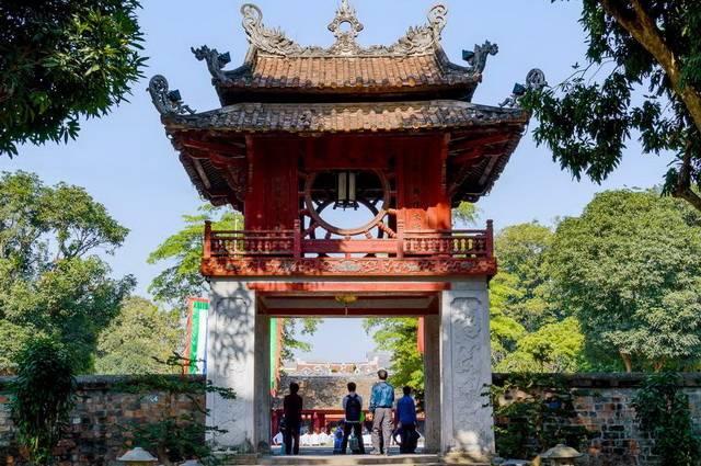 Cambodge - Vietnam - Circuit Pass pour le Vietnam avec extension à Angkor au Cambodge